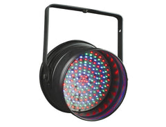 MBT Lighting LED PAR64 Can Light (Black)