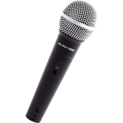Peavey PVi 100 Handheld Microphone with XLR Cable