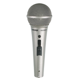 Shure 588SDX Dynamic Cardioid Vocal Microphone
