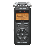 Tascam DR-05 Portable Digital Audio Recorder