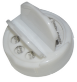 Spice CAP 53-485 FLAPMATE .200 PS FOIL LINER WHITE, BLACK, OR RED