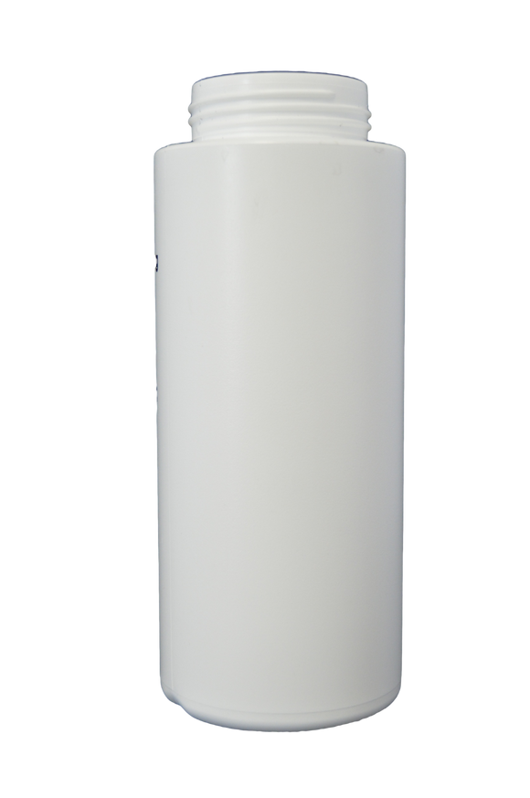 Bottle 32 oz Sport HDPE 63 HIH White