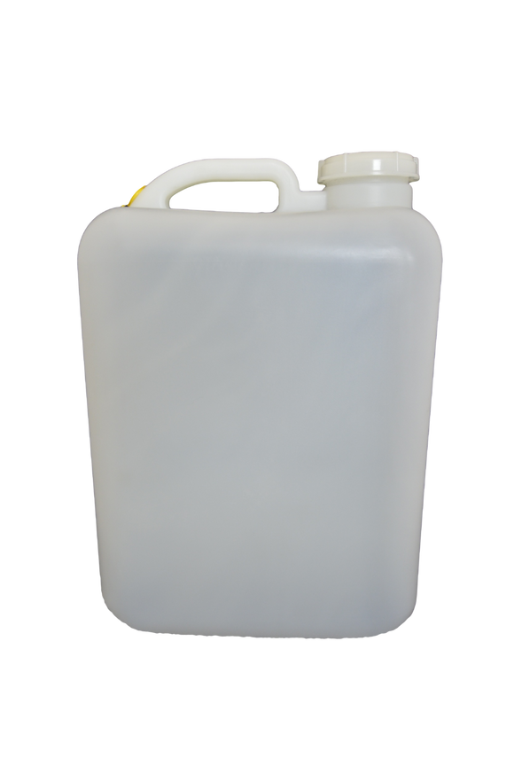 5 gallon closed head container/ plastic pail