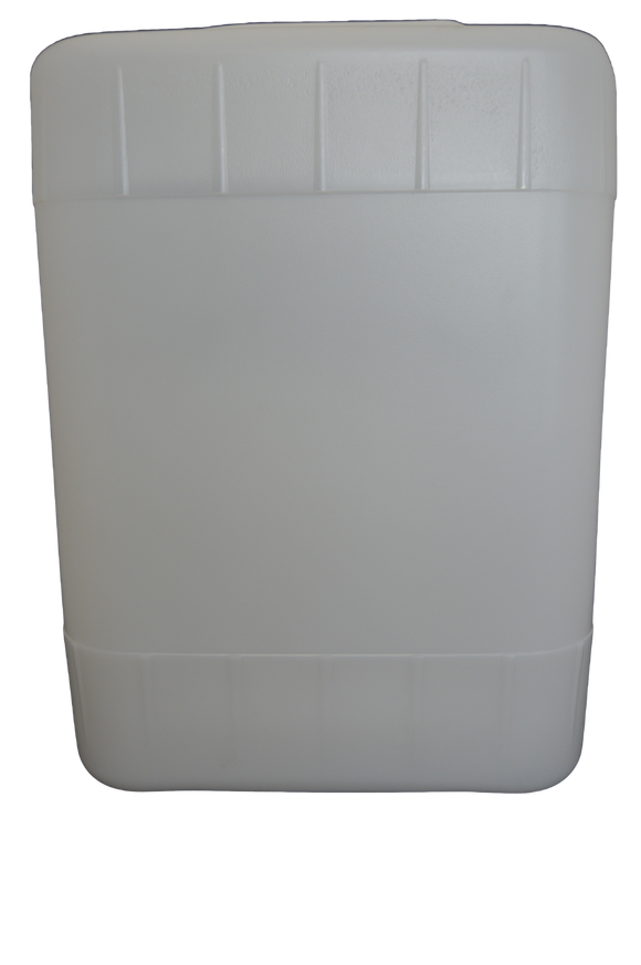 5 gallon closed head container/ plastic pail UN RATED