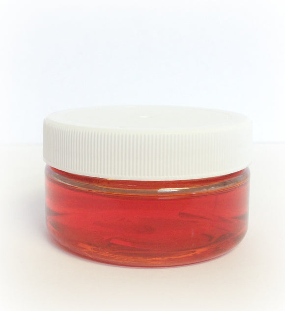 Jar 2oz PETE wide mouth 58-400 Clear