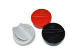Spice CAP 63-485 FLAPMATE .200 PS FOIL LINER WHITE, BLACK, OR RED