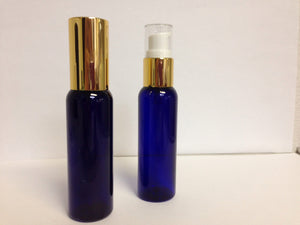 Speciality Cosmetic Bottles