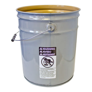 PAIL OH 26-24-24 HP LND WITH CHILD WARNING LABEL