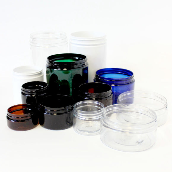Specialty Cosmetic and PET packaging