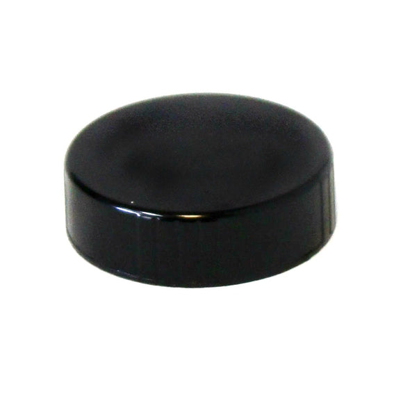 Cap 20-400 poly seal cap with cone insert