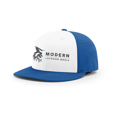 Modern Outdoor Media Active Wear Cap