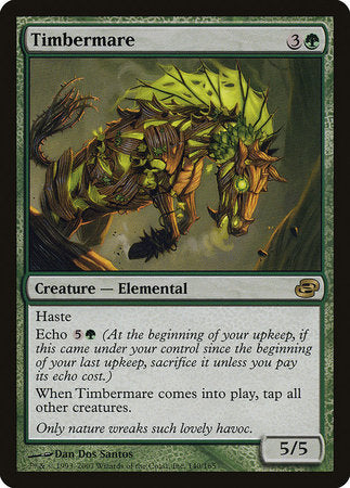 Timbermare [Planar Chaos] | Jack's on Queen