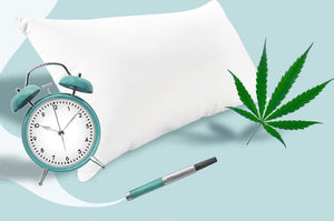 CBD for Insomnia: Benefits, Side Effects, and Treatment