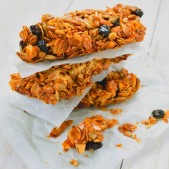 Superfood CBD Protein bars