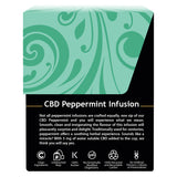 CBD Peppermint Infusion
