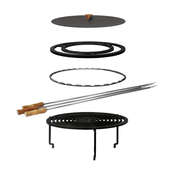 Grill XL Accessories set PRO