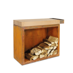 Butchers Block Storage 90