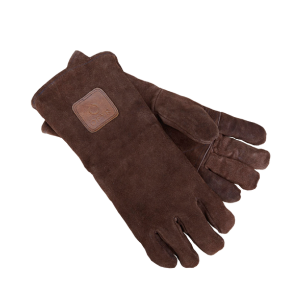 OFYR Suede Gloves