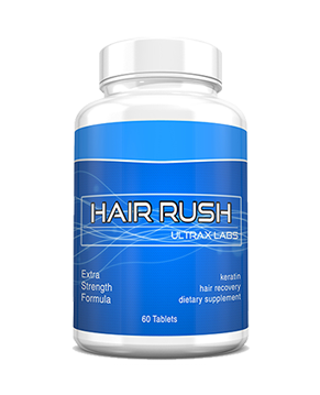 Hair Rush Supplement