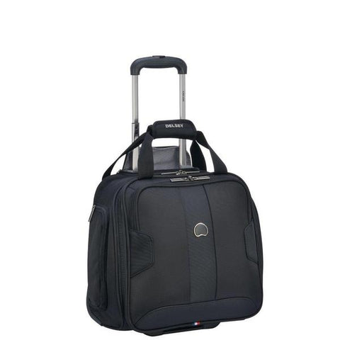 "Delsey Volume Max 15"" Under-Seater Carry-On"