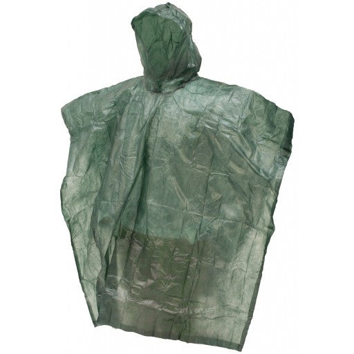 Frogg Toggs® Emergency Poncho
