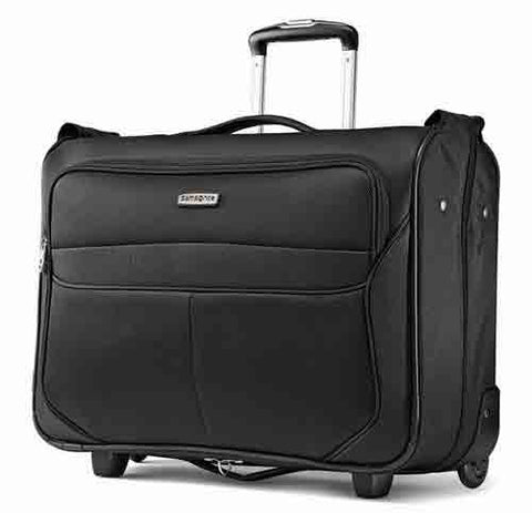 LIFTwo Carry-on Wheeled Garment Bag (58749)