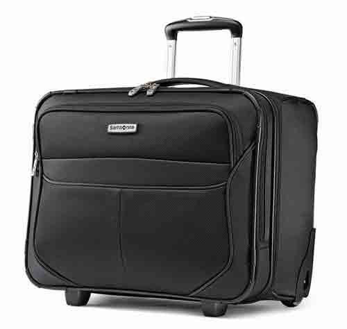 LIFTwo Wheeled Boarding Bag (58751)
