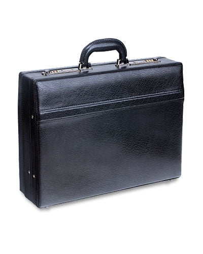 Expandable Attaché Case