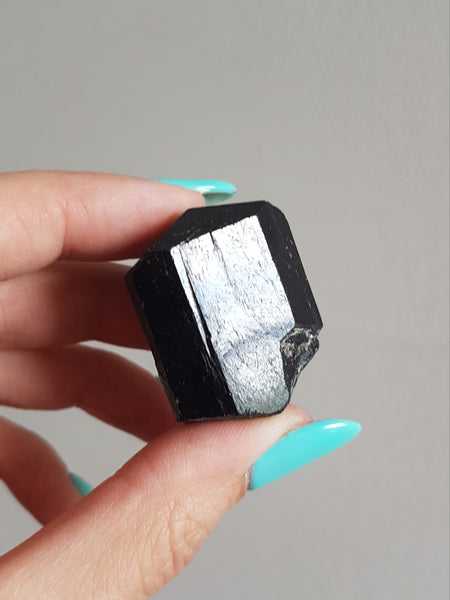 Black Tourmaline DT