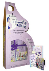 Pretty Pushers creates its 'Dressed Up Delivery' package in 2007