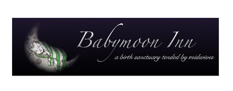 Babymoon Inn supports empowered birth be promoting Pretty Pushers