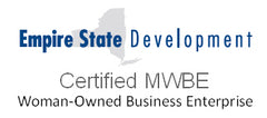 Pretty Pushers is a New York State Certified WBE
