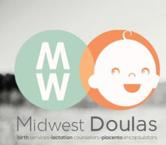Midwest Doulas gives away a Pretty Pushers gown