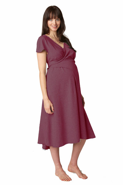 SELECT Maternity Gown