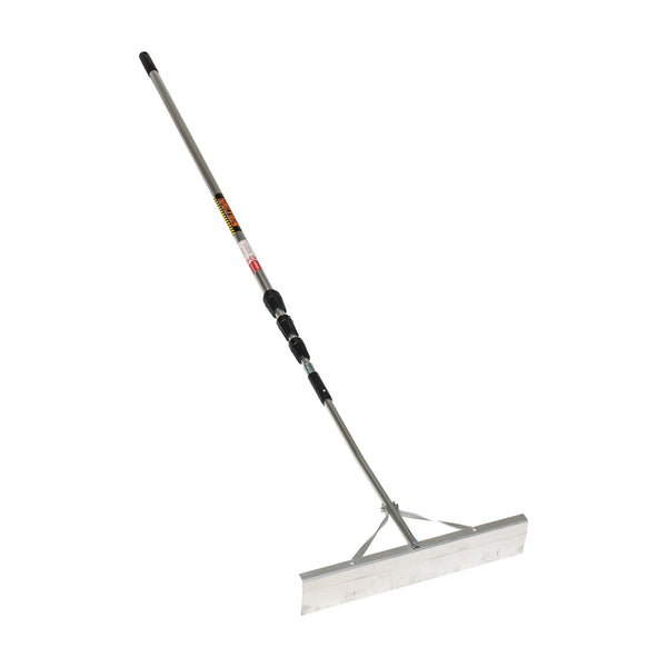 22' Snow Roof Rake-Winter Tools-Seymour Midwest-Sealcoating.com
