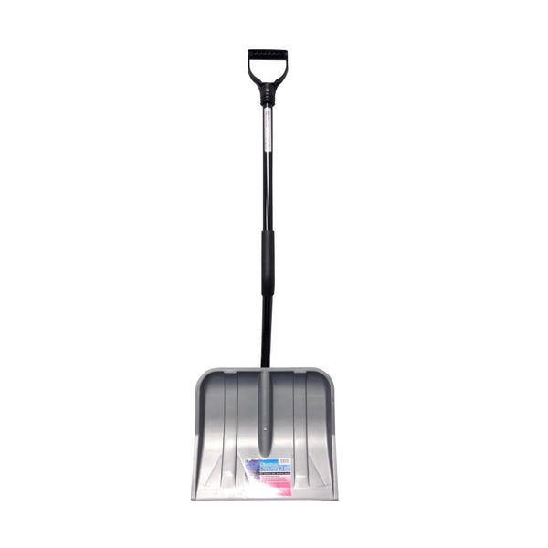 Pro Value 16.5 Ergonomic Poly Snow Shovel-Winter Tools-Seymour Midwest-Sealcoating.com