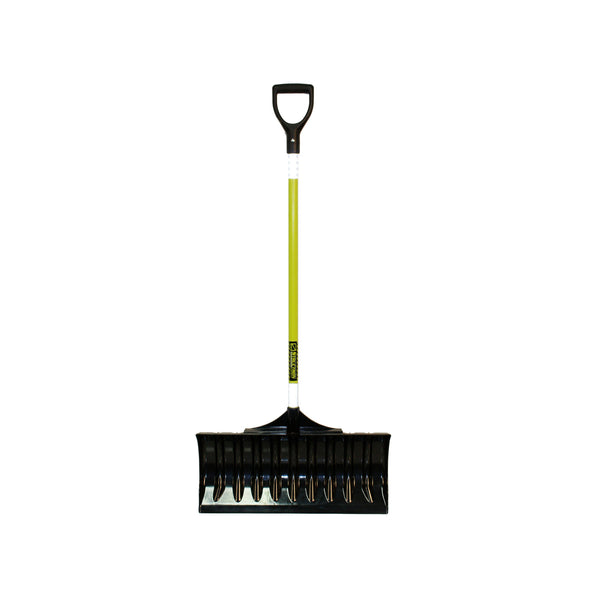 Safety Snow Pusher-Winter Tools-Seymour Midwest-Sealcoating.com