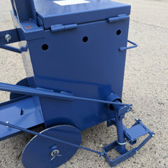 10 Gallon Hot Rubber Asphalt Melter
