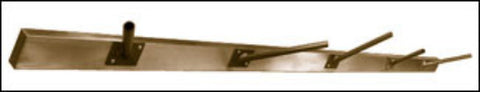 "18"" Pull Handles for 2X5-Tools & Accessories, Lutes-G H Hanson-Set of 3 -18"" Pull Handles 2x5-Sealcoating.com"