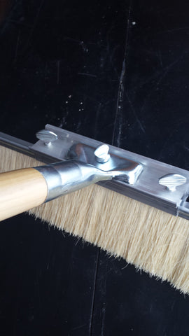 "36"" Tampico Sealcoating Broom-Sealcoating Tools-Sealcoating.com Warehouse1-Sealcoating.com"
