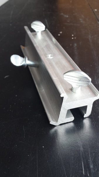 "Heavy Duty Brace for Power Brooms-Sealcoating Tools-Sealcoating.com Warehouse1-6-1/2"" Brace/Holder-Sealcoating.com"