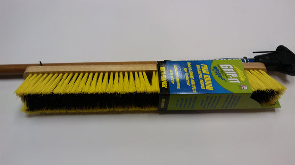 Push Broom - Multi Purpose