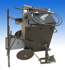 Crack & Joint Filler Sealing Equipment, Melters, Parts, Pour