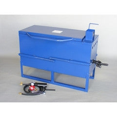 Asphalt Crack Sealing Melter Applicator 30 Gallon-Asphalt Paving Tools-Gingway-Sealcoating.com