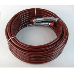 1/4 Inch Paint Striper Hose Replacement for Airless Machines-Sealcoating Parts-Titan-3'-4500-Sealcoating.com