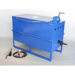 Asphalt Crack Sealing Melter Applicator 55 Gallon-Asphalt Paving Tools-Gingway-Sealcoating.com