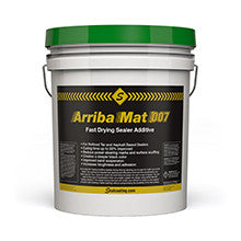 Arriba Mat 007 Fast Drying Seal Additive-Additives Sealcoating-Sealcoating TX Whse-Sealcoating.com