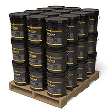 Pallet of Fat Crack Pavement Crack Sealant
