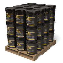 Fat Patch Asphalt Crack Sealer Trowel Grade Pallet of 36-Crack & Joint Sealing-Sealcoating TX Whse-Sealcoating.com