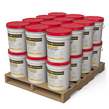 Skipdash Red Type I Traffic Paint Full Pallet